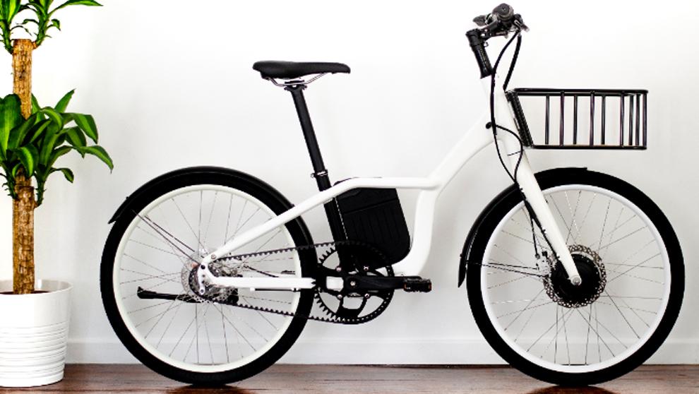 Oh!Bike, la bicicleta biónica del futuro made in Barcelona.