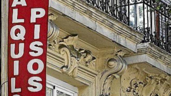 Madrid aprueba la limitaci n del alquiler tur stico sin for Piso turistico madrid