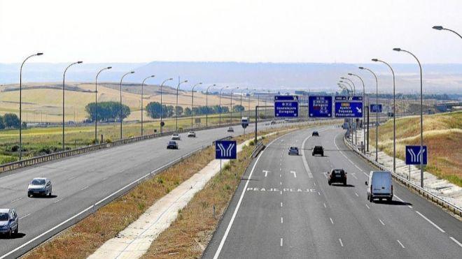 Globalvia compra el 55,6% de Itínere por más de 700 millones