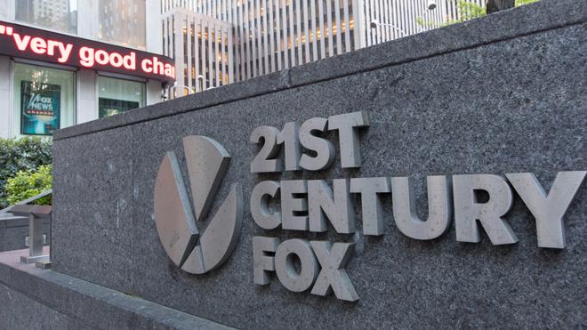 Accionistas aprueban adquisición de Disney a Fox — A un paso