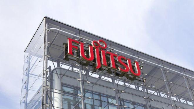 Sede de Fujitsu en Praga