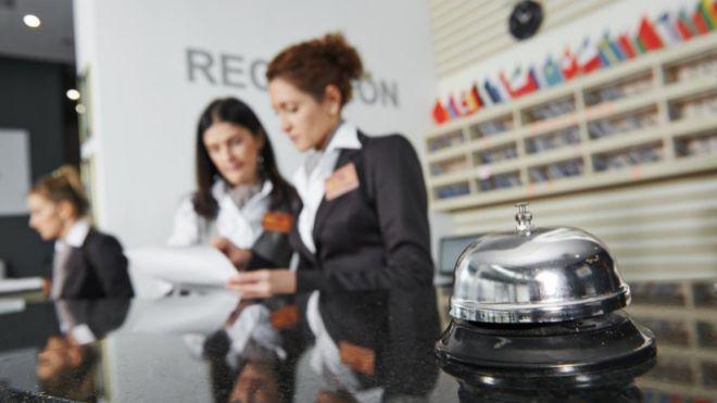 El precio de los hoteles y el transporte aéreo subirá en 2019