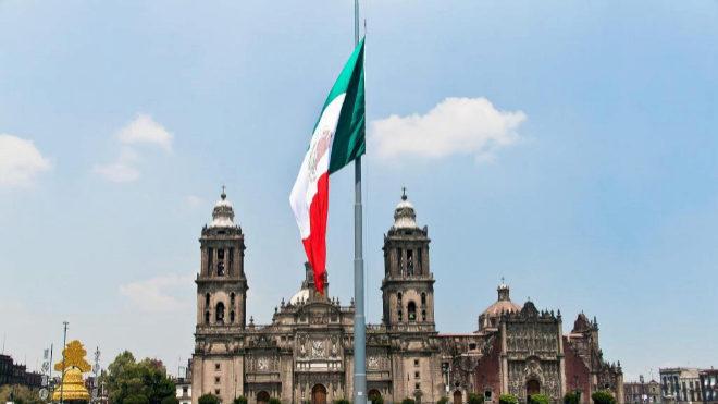 Economía mexicana crece 2.7 por ciento en segundo trimestre del año
