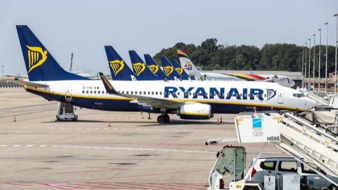 Suspendidas las negociaciones entre los sindicatos y Ryanair por