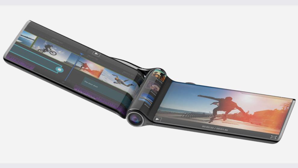 Hubble phone llegará al mercado en 2020, promete ser el smartphone...