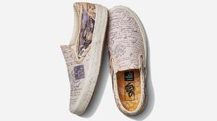 El Museo Vicent  Van Gogh se alia con la firma Vans para sacra al...