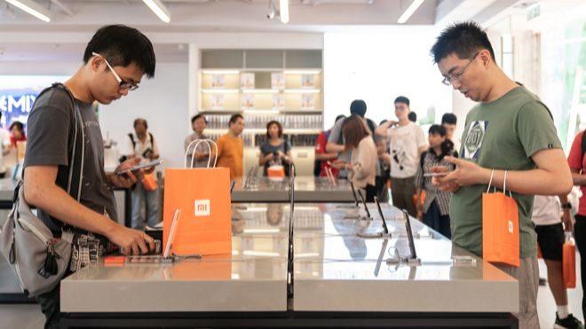 Xiaomi lanza Pocophone, su marca de gama alta