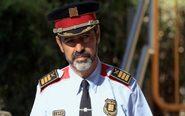 Fotografía de archivo del exjefe de la Policía regional catalana...