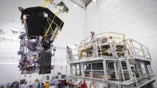 EE.UU.: La NASA lanza con éxito la sonda Parker con el objetivo de