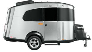 La nueva Basecamp de Airstream.