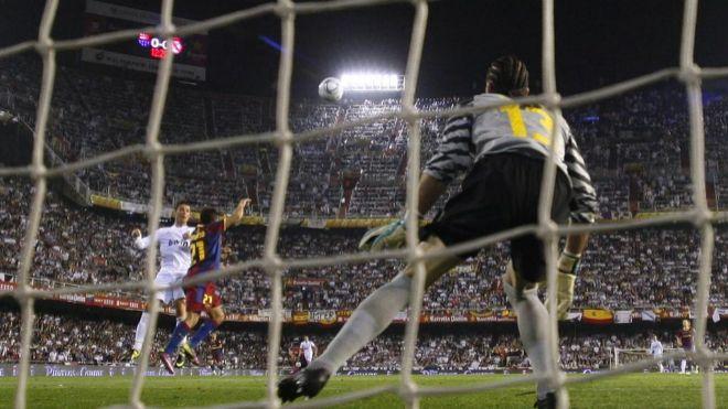 Facebook transmitirá en vivo partidos de la Liga Española