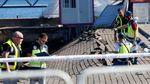 Un juzgado investiga el derrumbe de Vigo como un delito de lesiones imprudentes