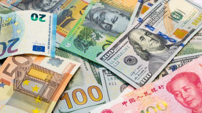 comercio de divisas cuant