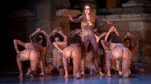 La obra se presentará en el Festival de Teatro de Mérida.