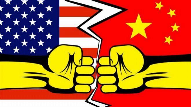 Resultado de imagen para la guerra eu-china