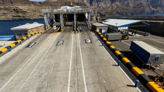 OHL ampliará el puerto de Agaete de Gran Canaria por 44,6 millones de euros