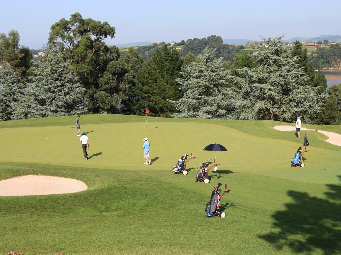 El III Torneo de Golf de la joyería...