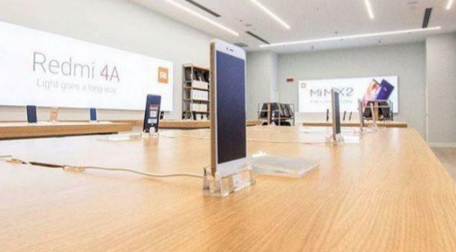 Xiaomi inaugura su primera tienda en Valencia  e107a3e3c20