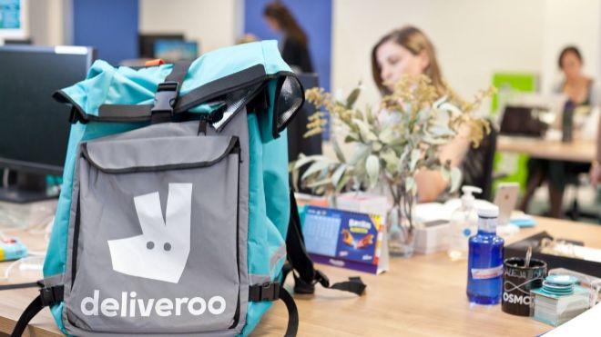 Deliveroo nació en 2013 en Reino Unido y, actualmente, está presente...