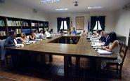 Pedro Sánchez se reúne con sus ministros para preparar el curso...