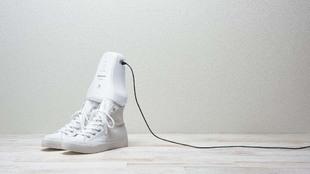 Panasonic MS-DS100, el dispositivo que elimina los malos olores de las...