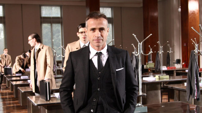 Ermenegildo Zegna compra el 85% de la firma de moda Thom Browne por ... 2dad913f962