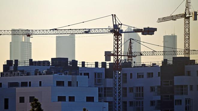 Los consumidores demandan al sector inmobiliario una rápida...