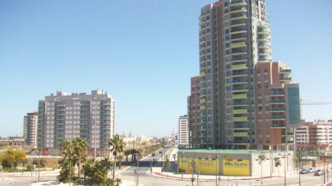 Hábitat compra suelo en el PAI Las Moreras de Valencia para una promoción de 13 millones
