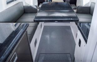 EarthCruiser, la caravana perfecta para los más intrépidos del mundo