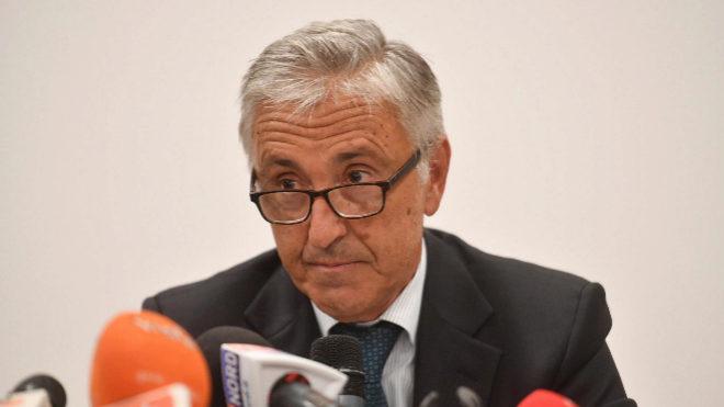 El CEO de Atlantia rechaza una posible nacionalización de Autostrade
