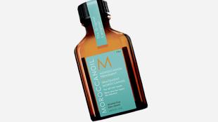 Tratamiento de aceite: protección para acondicionar todo tipo de...