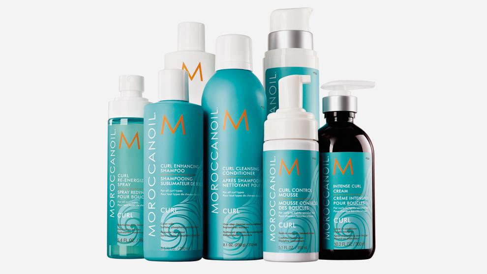 Moroccanoil cumple 10 años siendo el aceite de pelo más famoso, la...