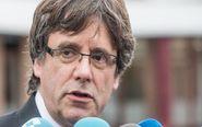 El expresidente catalán y líder de Junts per Catalunya (JxCat),...