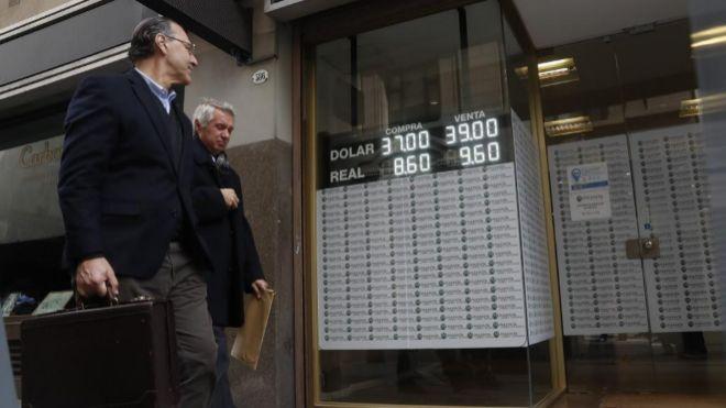 Gobierno buscará adelantar el préstamo entregado por el FMI — Argentina
