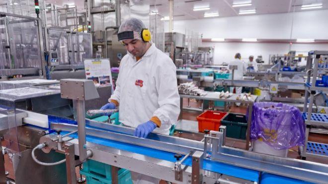 El sector manufacturero espa ol mantiene el ritmo de crecimiento en agosto expansion - Constructoras en burgos ...