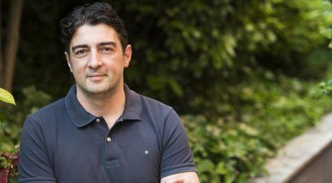 Javier Andres, fundador de Ticketea.