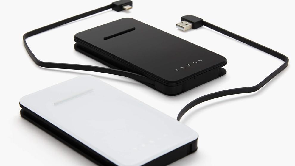 Tesla Wireless Charger, la batería fantasma de Tesla que apenas duró...