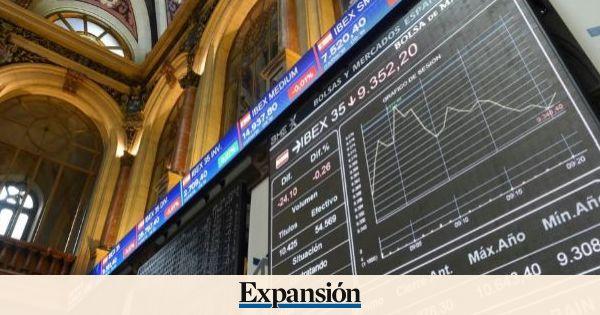 e18160653 El Ibex 35, en mínimos de 20 meses, ya pierde un 8% en el año | EXPANSION