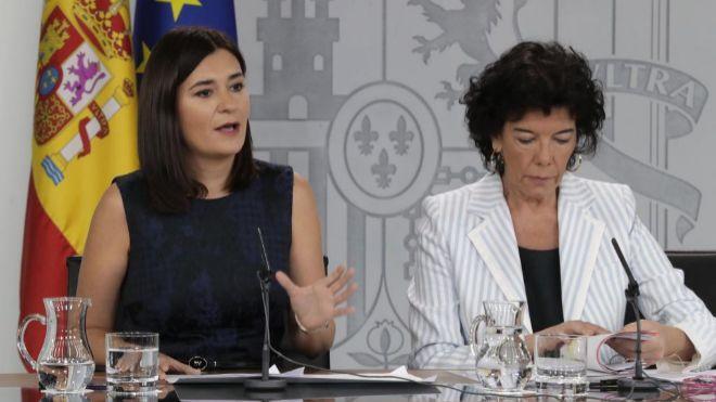 El Consejo de Ministros aprueba contratos de carreteras por importe de 153 millones