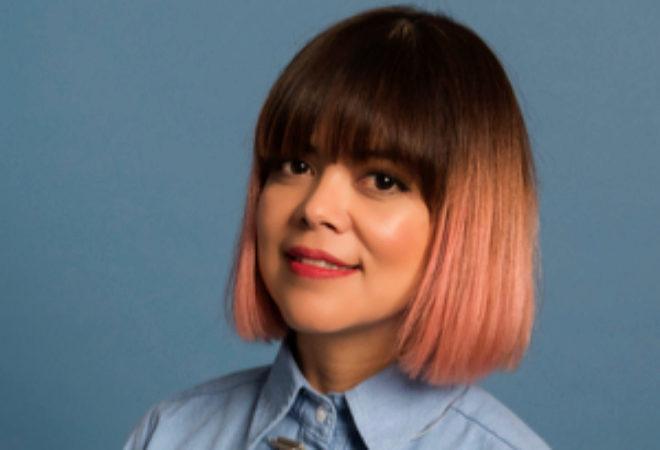Marga Barrera, directora de UX y Diseño de BBVA