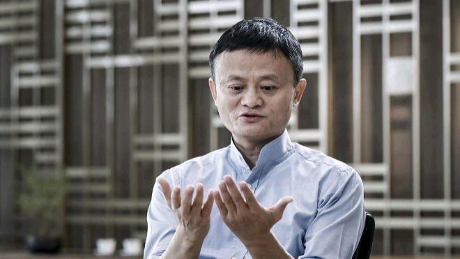 Jack Ma, presidente y cofundador de Alibaba, anuncia su retiro