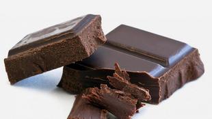 El chocolate negro está en auge. Su sabor amargo conquista paladares,...