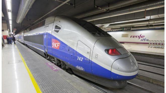 La francesa SNCF ofrece a Renfe una alianza para el AVE 'low cost'