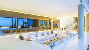Por 65 millones de euros la casa más cara de España puede ser suya.