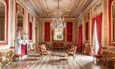Construido en 1847, el Palacio Cordobés de los Condes de Torres...
