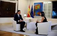 GRAF4431. MADRID, 16/09/2018.- Imagen facilitada por Presidencia del...