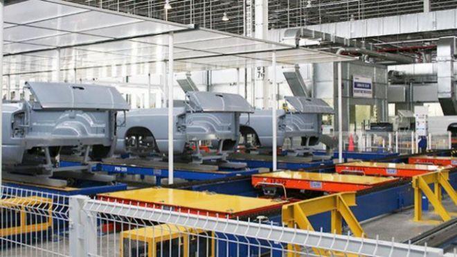 expansion.com - Iñaki de las Heras - Cie Automotive compra Inteva por 650 millones