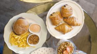"1. Gourmet. En <a href=""http://www.cristinaoria.com/""..."