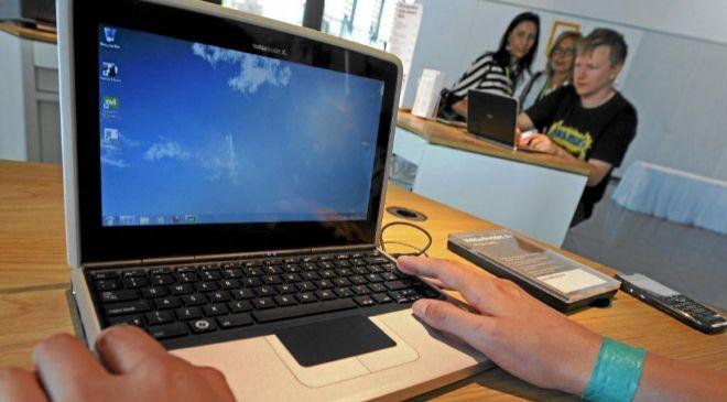 ¿Por qué puede explotar un portátil?