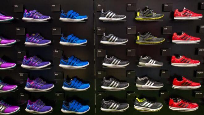 Encontró Adidas Un Expansion Impulso Nuevo Cómo P5f6w6